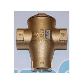 """Трёхходовой клапан Regulus TSV3B 1"""" 55°C"""
