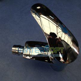 Гигиенический смеситель Haiba Mars 002