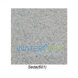 Мойка из искусственного камня Galati 65*50 Серая