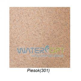 Мойка из искусственного камня GALATI 60*52*20 Patrat Piesok (301)