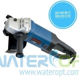 Углошлифовальная машина Craft-tec 230/2100w