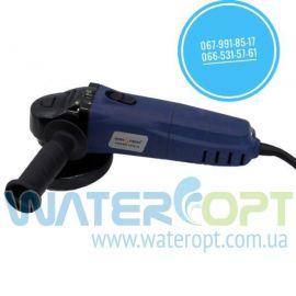 Углошлифовальная машина Wintech WAG 125/920