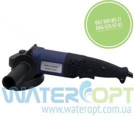 Углошлифовальная машина Wintech WAG 125/900l