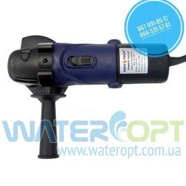 Углошлифовальная машина Wintech WAG 125/850 E