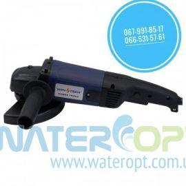 Углошлифовальная машина Wintech WAG 180 F