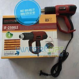 Фен Ижмаш Industrial line IF-2500LE