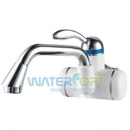Проточный водонагреватель Zerix ELW-05 настенный