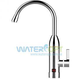 Проточный водонагреватель Zerix ELW-03 латунь