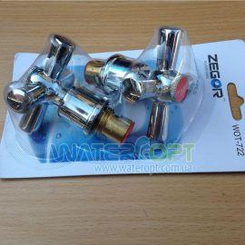 Комплект ручек для смесителя Zegor 822