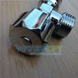 Кран для стиральной машины SD Forte SF344 1/2 * 1/2