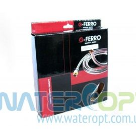 Шланг для душа G-Ferro 175 - 225 см