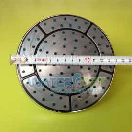 Лейка потолочная 160 мм