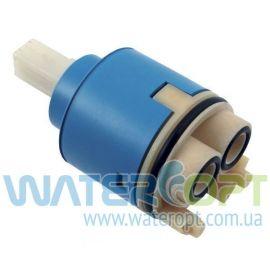 Картридж переключения душа для смесителя long 40 мм