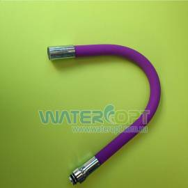 Излив для кухонного смесителя Фиолетовый