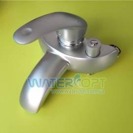 Смеситель для ванной Haiba Mars 009 Satin