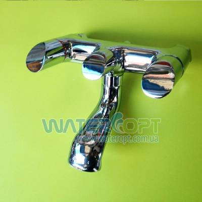 Смеситель для ванны POTATO P3059