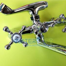 Смеситель для ванной 146 Mayfair Chempion
