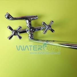 Смеситель для ванны 140 Dominox Европродукт
