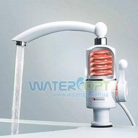 Проточный водонагреватель Zerix ELW-16