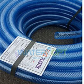 Шланг для полива Evci Plastik Экспорт 8мм 50м