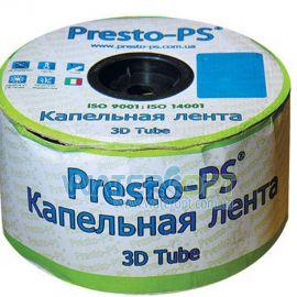 Капельная трубка Presto-PS 16мм 150м