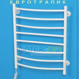 Полотенцесушитель электрический Евротрапик