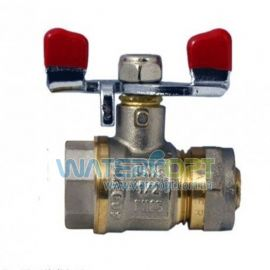WING Кран 16*1/2F Water Pro
