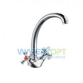 Смеситель для кухни Zerix TMB -A827