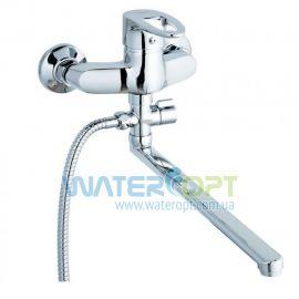Смеситель для ванной Zerix EDL -A180
