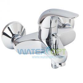 Смеситель для ванны Grohe Euroeco 232700000