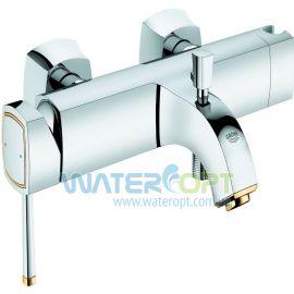 Смеситель для ванны Grohe Grandera 23317IG0