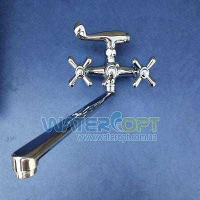 Смеситель для ванной 143 Dominox EvroProduct