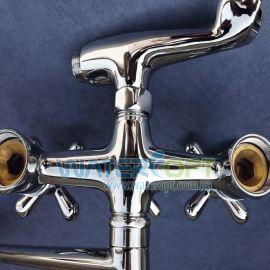 Смеситель для ванной 143 Dominox ЕвроПродукт