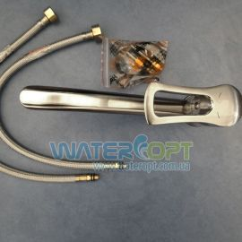 Смеситель для кухни Haiba Hansberg 004-20cm Collor