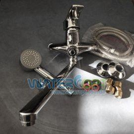 Смеситель для ванны PromoZerix NHK-279
