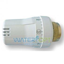 Вентель Головка термостачиская для крана радиаторного Ekoplastik