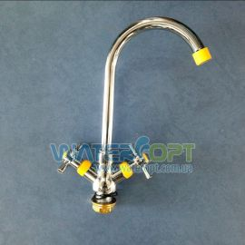 Смеситель для кухни Zerix Z4954-10