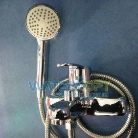 Смеситель для ванны Zerix Z3010
