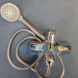 Смеситель для ванны Zerix Z3011