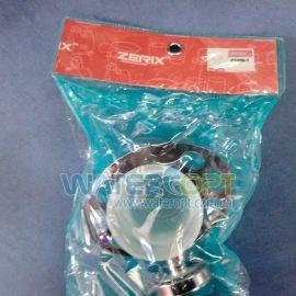 Стакан с подставкой для зубных щеток Z2906-1