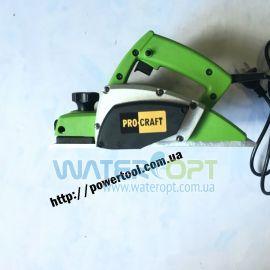 Электрорубанок Pro-Craft PE-1150
