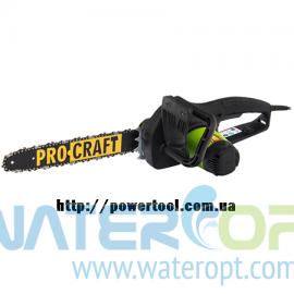 Цепная пила Procraft К2350