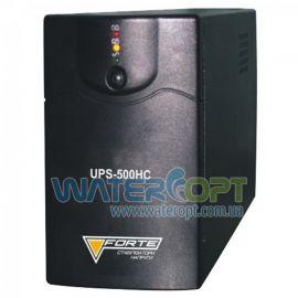 Бесперебойник Forte UPS-500HC