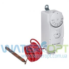 Salus AT10F термостат с выносным датчиком