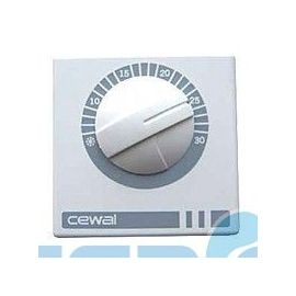 CEWAL RQ01 термостат комнатный