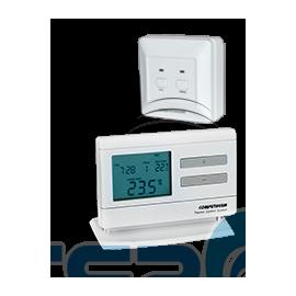Программируемый термостат COMPUTHERM Q7 RF