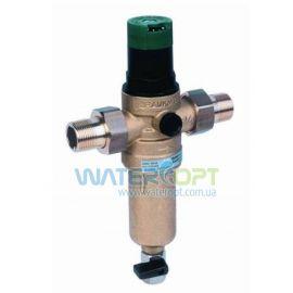 Honeywell FK06-3/4AAM фильтр для воды с редуктором