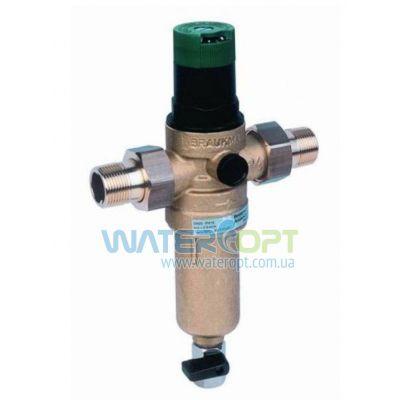 Honeywell FK06-1AAM фильтр для воды с редуктором