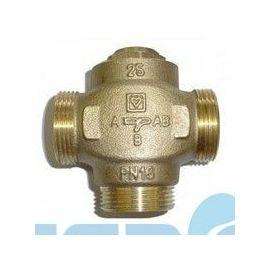 HERZ Teplomix DN 32 трехходовой термосмесительный клапан