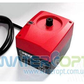 HERZ Привод для трехходового смесительного крана NR 230-455